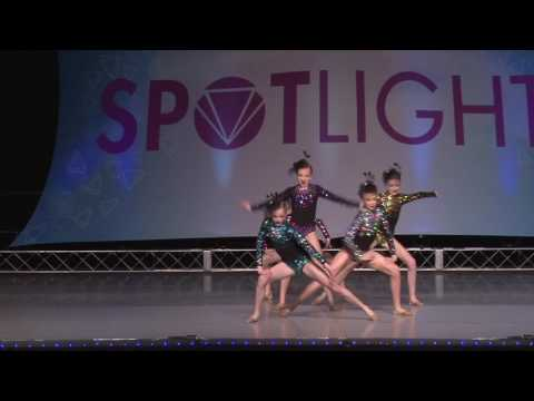 2017 Spotlight Dance Cup Omaha Highlights