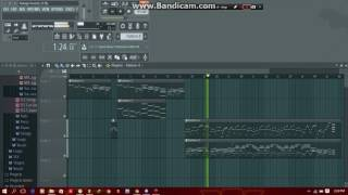 Naruto Hokage Funeral Theme Music (Not Complete)