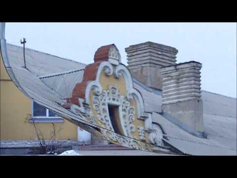 Киев совковый. Архитектура.