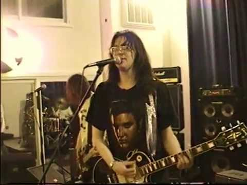 SNOWBLIND live 1997 KISS EXPO by FRACTURED MIRROR Ace