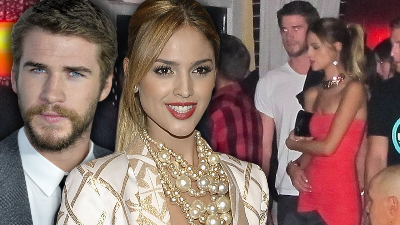 who is liam hemsworth dating now 2013