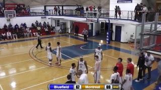 LIVE STREAM: Men's Basketball vs. Montreat: 7:35 PM