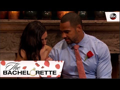 An Early Goodbye – The Bachelorette
