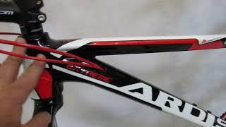 Ardis Extreme R27,5 алюминиевый горный велосипед на касете г  Киев , г  Бровары