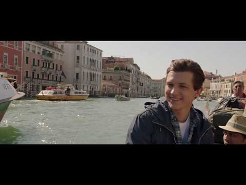 Playlist Spider-Man: Far From Home