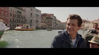 Spider-Man: Far From Home   Teaser trailer internazionale