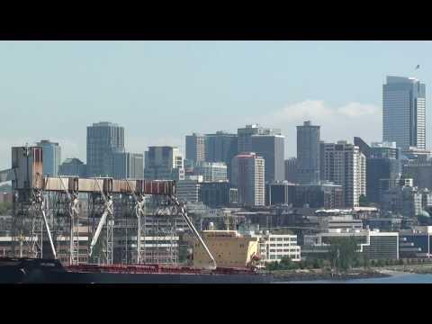Seattle - Port of Seattle