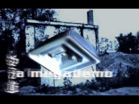 T-Rex - Overmind (1999) [60fps]