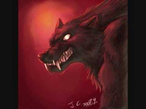 Werewolf i have become - YouTube