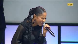 Fearless Worship by Adesuwa Etomi-Wellington
