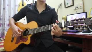 Vẫn Nhớ - Jimmy Nguyễn (Cover by Kún)
