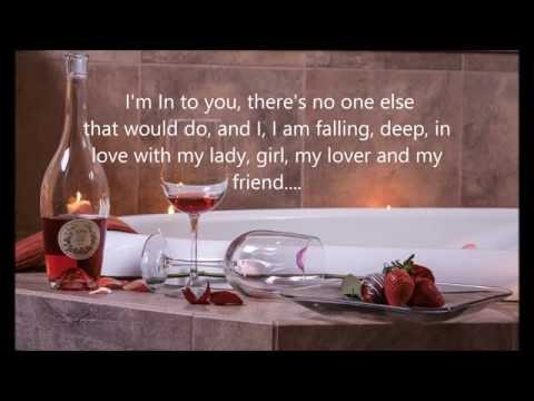 (John Edwards) - I'm Into You