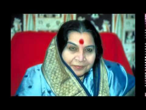 Shri Krishna Stuti - Sahaja Yoga - YouTube