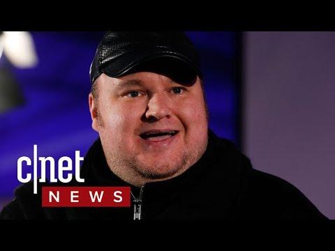 US Supreme Court denies Kim Dotcom's appeal (CNET News)