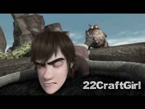 HTTYD Crack #1: Hiccup Is NOT Safe!