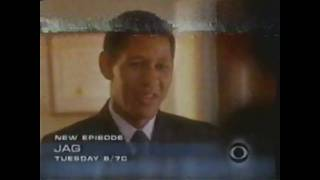 JAG CBS Promo --Harm & Mac-- thumbnail