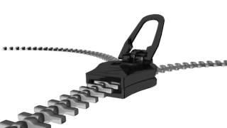 ZlideOn Zip Repair System from JET PRESS