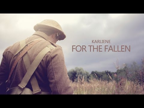 Karliene - For The Fallen