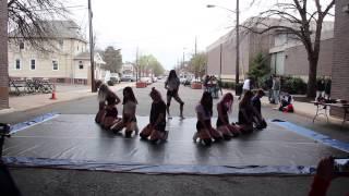 Baixar [HARU Spring Showcase 2017] HYUNA(현아) - '잘나가서 그래' (Roll Deep) Dance Cover