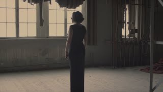 Lisa Bassenge - Three Cigarettes In An Ashtray (Official Video)