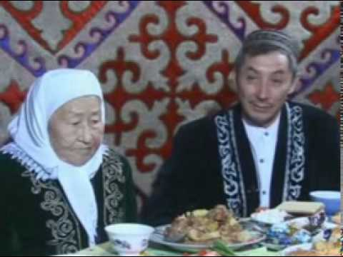 Kasachstan/Qazaqstan/Kazakistan/Kazakhstan, Turk People of Central Asia