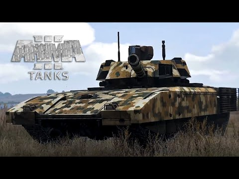 Arma 3 Tanks Update v1 90 145 381-CODEX Free Download