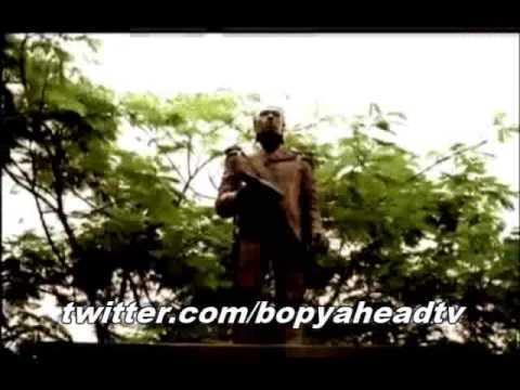 OFFICIAL MUSIC VIDEO Black Dada Imma Zoe I Am A Zoe