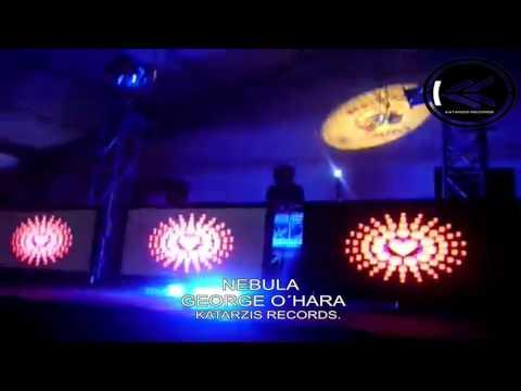 NEBULA GEORGE O´HARA | KATARZIS RECORDS | LOVE PARADE COLOMBIA @ 2011