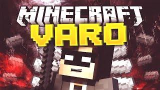 FULL IRON!? DIE ERSTEN DIAS?! Minecraft VARO 3 Ep. 02