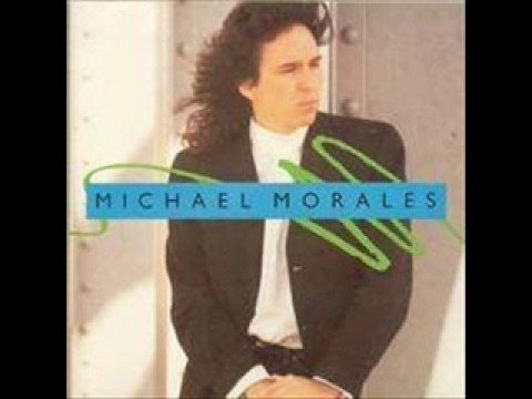 Michael Morales-I Only Want to Look In...