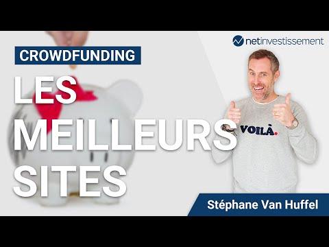Crowdfunding : les meilleurs sites - Netinvestissement.fr / BFM Business