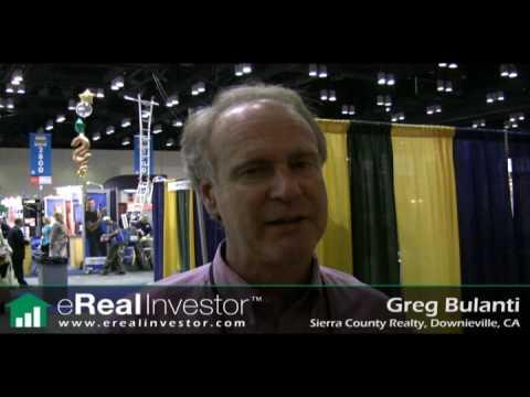 Greg Bulanti - Sierra County Realtors, Downieville, CA