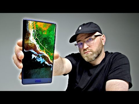 Thumbnail: The Coolest Phone You've Never Heard Of…