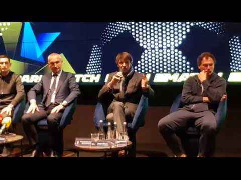 Александр Шовковский рассказал, благодаря чему сборная Украины вышла на ЕВРО-2020