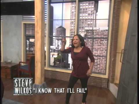 I Know That I'll Fail (The Steve Wilkos Show)