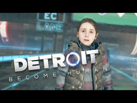 Detroit Become Human but I fail every quick time event