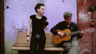 Ольга Туркина — Подбери на гитаре будущее (музыка: Влад Черейский)