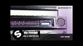 Starkillers & Dmitry Ko - Do U Love (Original Mix)
