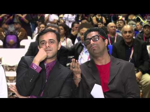 ITA Awards 2012 : What Really Happened (Sumeet Raghvan Exposed)