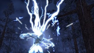 Maelstrom Sorcerer Build - The Elder Scrolls Online 2.2.5