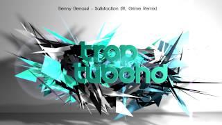 Benny Benassi - Satisfaction (RL Grime Remix)