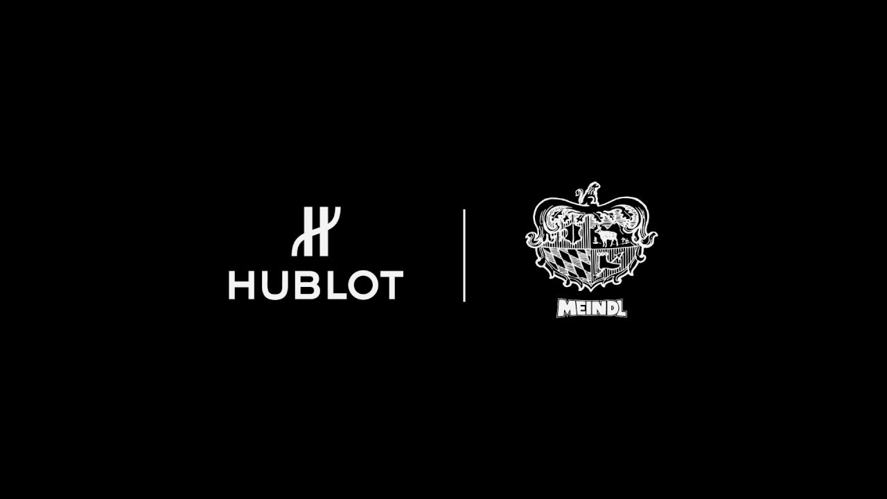 HUBLOT - BIG BANG BAVARIA