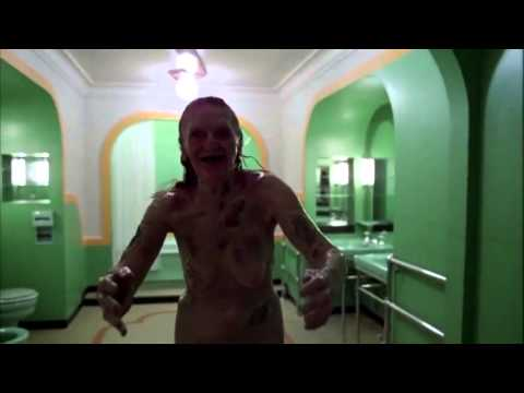 The Shining Bathroom Scene1