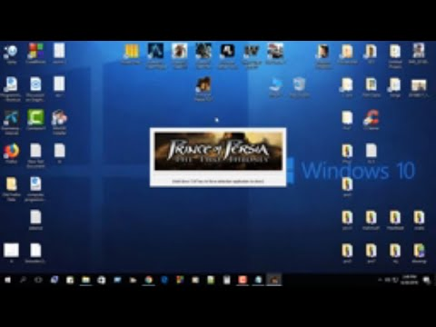 How To Download And Install And Play Prince Of Persia 3 The Two Thrones