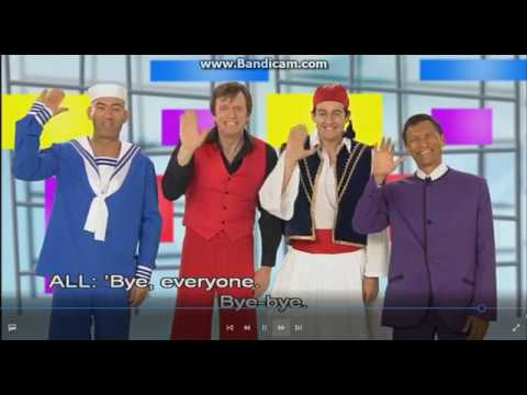 The Wiggles Tv Series 5 Dailymotion