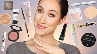 The Best Everyday Drugstore Makeup