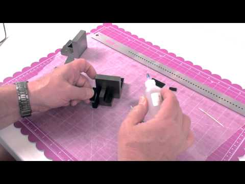 HO DCC sound install tips 4| build your own enclosure | Model Railroad Hobbyist | MRH