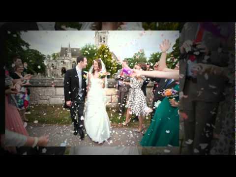 Abigail & Mark   Wedding Photography   The Parsonage Hotel   York