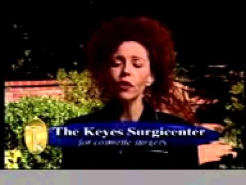 Nasal Surgery - Deviated Nasal Septum | Los Angeles Plastic Surgeon, Dr. Geoffrey R. Keyes
