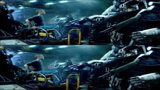 3D Movie Trailers Stereoscopic 3D 1080p TRU3D